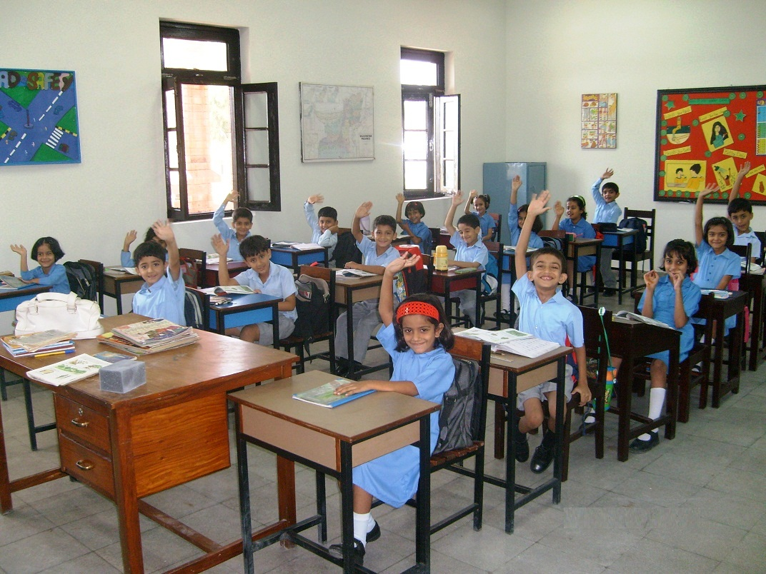 Grade-2-Happy-to-be-in-their-new-class-1